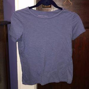 American Eagle plain T-shirt
